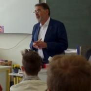 MdL Kränzlein_Montessori Schweinbach